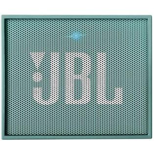 Głośniki mobilne Jbl GO TURKUSOWY