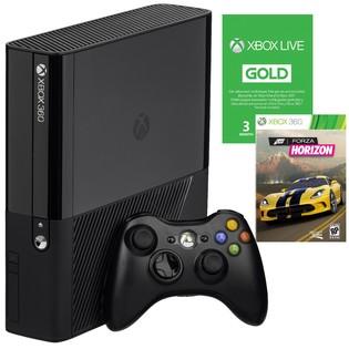 Konsole Xbox 360 Microsoft XBOX 360