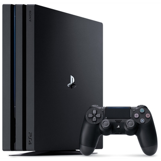 Konsole PS4 Sony PlayStation 4  PRO