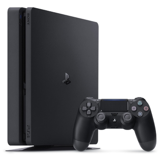 Konsole PS4 Sony PlayStation 4 Slim 500GB