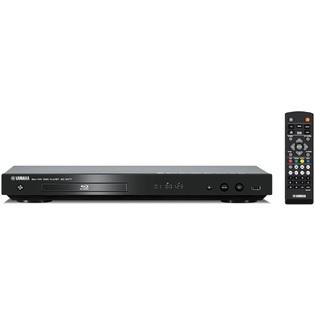 Odtwarzacze Blu-ray Yamaha BDS 477 Czarny