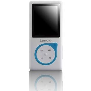 Odtwarzacze MP3/MP4 Lenco XEMIO 657